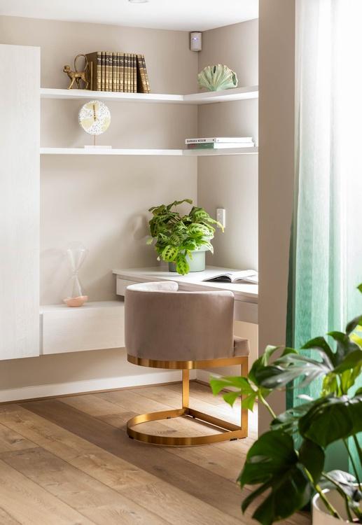 study nook in henley new home design