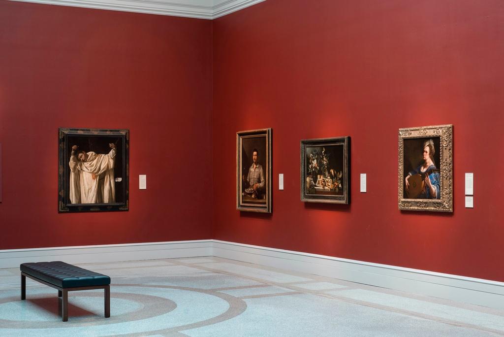 The Wadsworth Atheneum Museum Restoration Fund   TEFAF   The European Fine Art Foundation