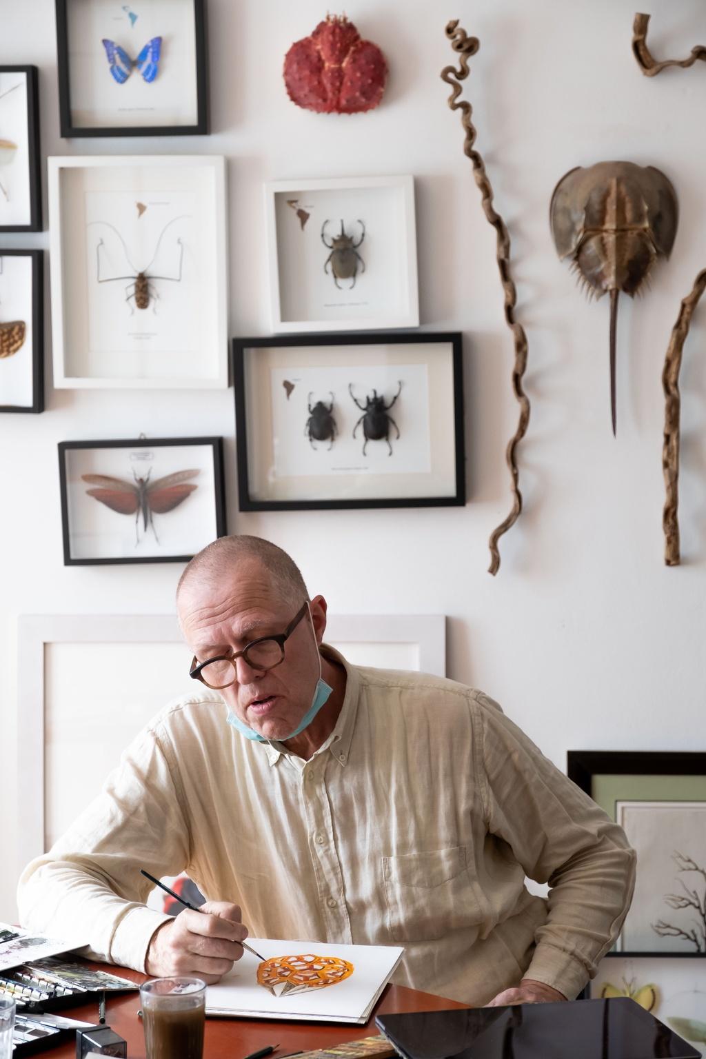 Otto Jakob Meet the Experts   TEFAF   The European Fine Art Foundation