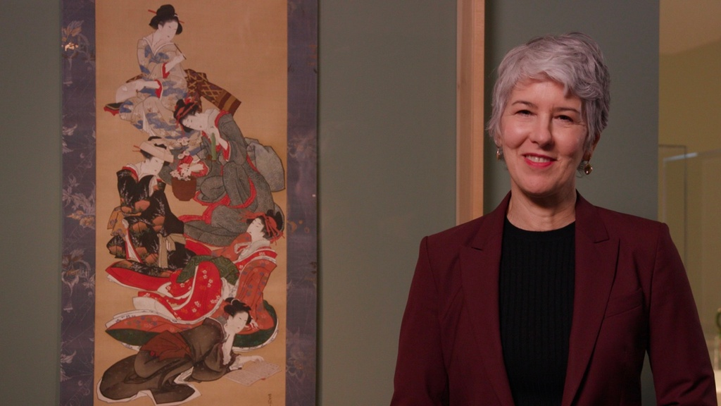 Bank of America Masterpiece Moment Museum Stories | TEFAF | The European Fine Art Foundation