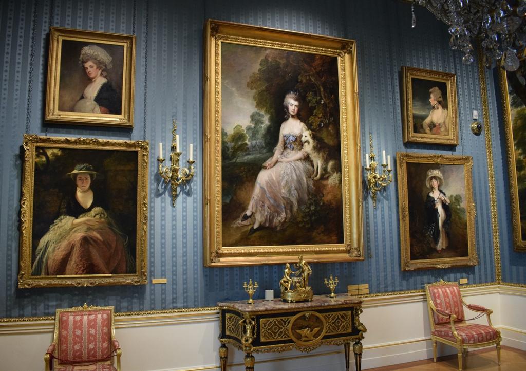 TEFAF Stories | TEFAF Museum Restoration Foundation | The European Fine Art Foundation