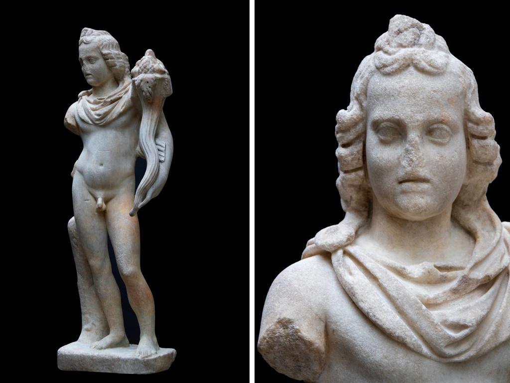 Harcpocrates  | TEFAF Online | The European Fine Art Foundation