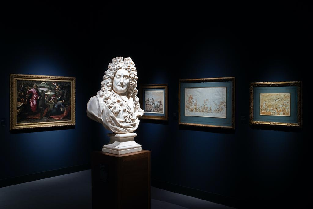 Versailles Stuart Lochhead Sculpture Museum Stories   TEFAF   The European Fine Art Foundation