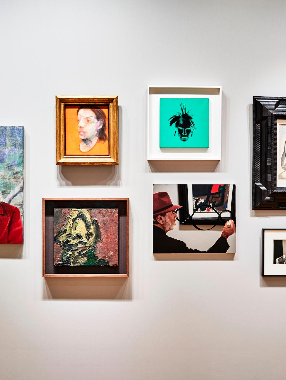 Andy Warhol modern art fair