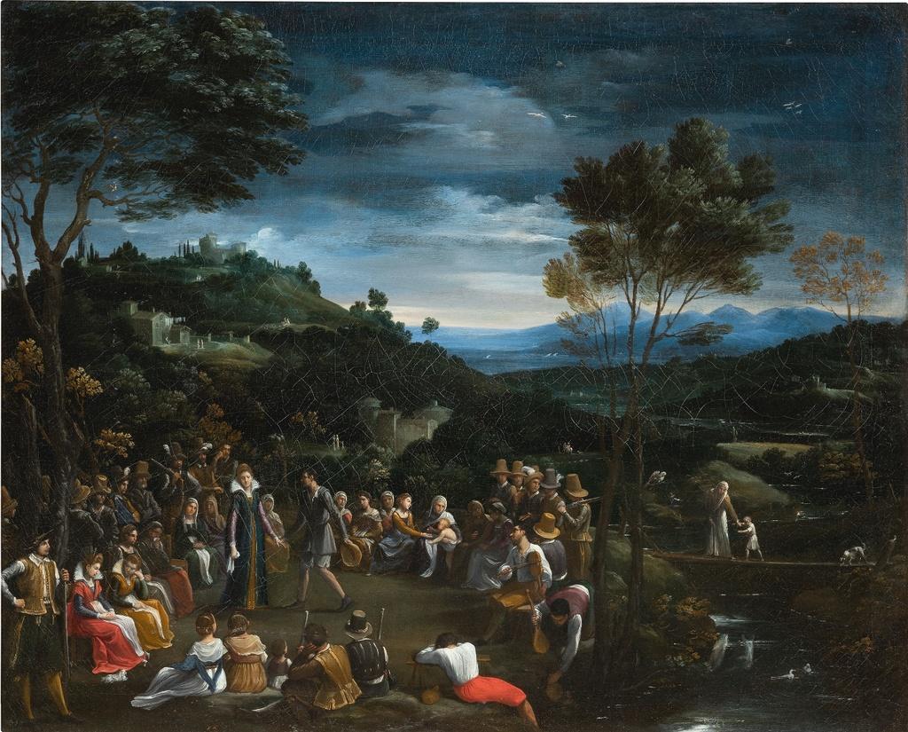 Guido Reni  | TEFAF Maastricht | The European Fine Art Foundation