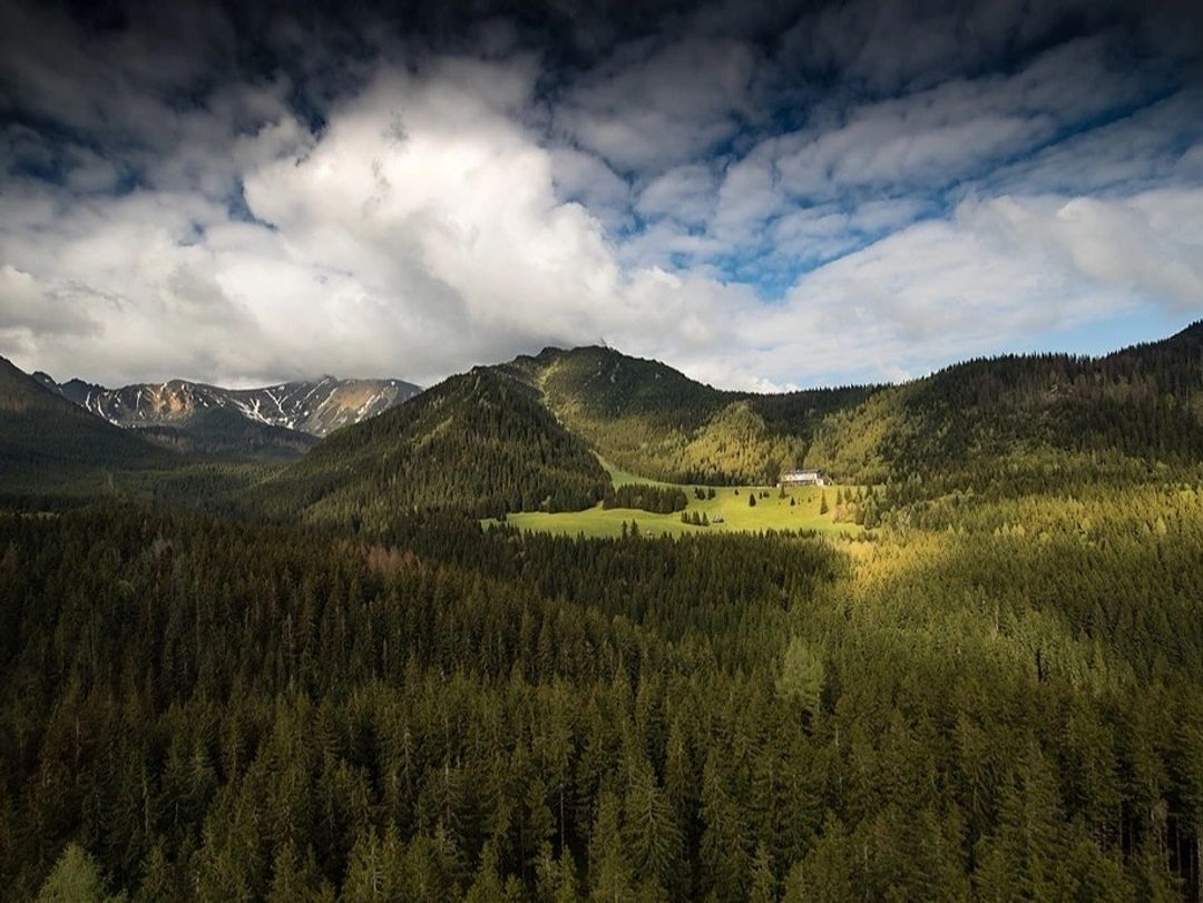 Photo trek in Tatras - Polish High Mountains