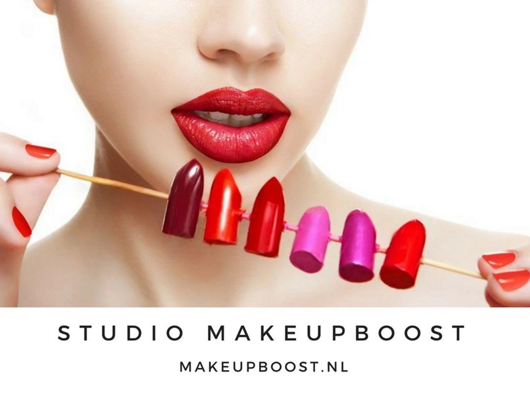 Visagie Workshop Basis Make-Up