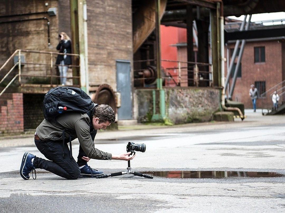 Basiscursus Fotografie (5 lessen) in Eindhoven