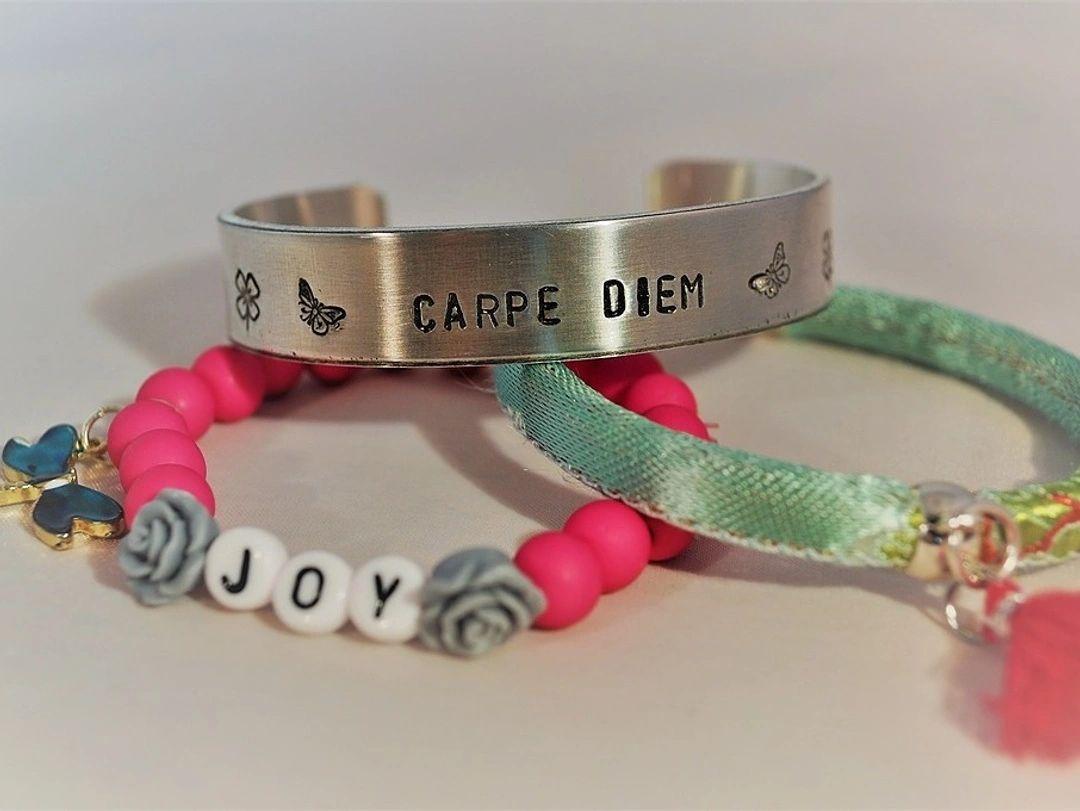 Ibiza armbanden workshop
