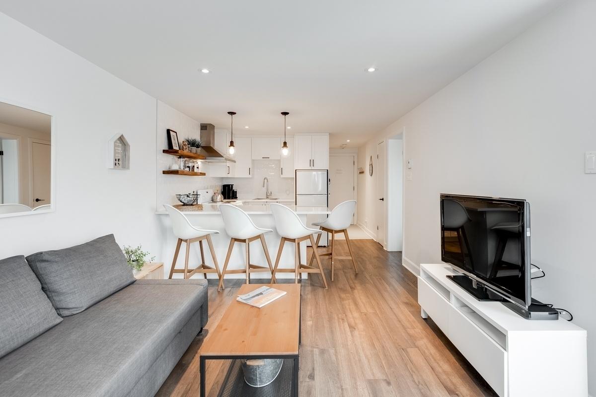 Le Lightroom - Condos Mont-Tremblant