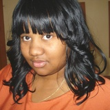 Zenia G. - Seeking Work in Columbia