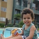 Danilo Medeiros - Nanny Share Member