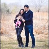 The Umar Family - Hiring in Sterling