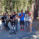 The Rangel Family - Hiring in Redding