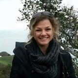 Chelsea P. - Seeking Work in Santa Cruz