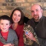 The Jones Family - Hiring in Saint Paul