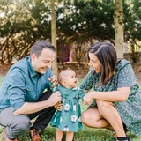The Muñoz Davas Family - Hiring in Ellicott City