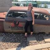 The Dykema Leach Family - Hiring in Abilene