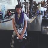 Brittany W. - Seeking Work in Houston