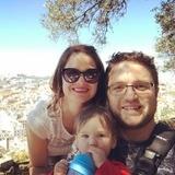 The Glenn Family - Hiring in Hillsborough