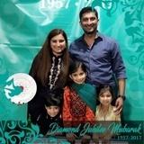 The Rajani Family - Hiring in Sugar Land
