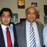 The Faruqi Family - Hiring in Rochester
