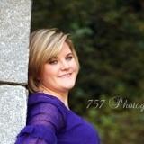 Allison B. - Seeking Work in Greenville