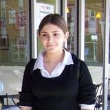Eleni H. - Seeking Work in Bethesda