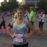 Caitlin T. - Seeking Work in Rochester