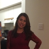Vanesa F. - Seeking Work in Houston