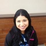 Esmeralda M. - Seeking Work in San Rafael