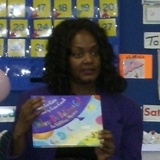 Ayana  H. - Seeking Work in Decatur
