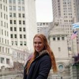 Carly K. - Seeking Work in Whiting