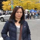 Stephanie B. - Seeking Work in Vienna