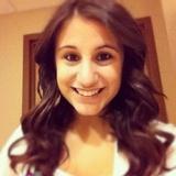 Gabriella R. - Seeking Work in Sandy Hook