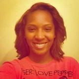 Jasmine T. - Seeking Work in Decatur