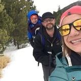 The MacFarland Family - Hiring in Bailey