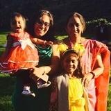 The Ravisankar Family - Hiring in Tracy