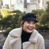 Samantha S. - Seeking Work in New York