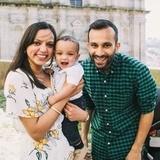 The Shah Family - Hiring in Fulton