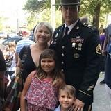 The Oliver Family - Hiring in San Antonio