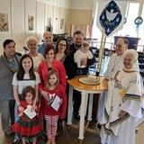 The Szkolnik Family - Hiring in Trussville