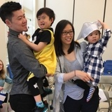 The Wu Family - Hiring in Edison