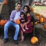 The Malik Parsa Family - Hiring in Sugar Land