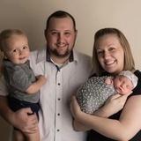 The Morgan Family - Hiring in Waltham