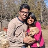 The Ravichandran Family - Hiring in Chandler