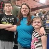 The Gunn Family - Hiring in Imboden