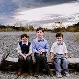 The Hughes Family - Hiring in Chesapeake