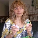 Izabela J. - Seeking Work in Elk Grove