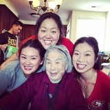 The Cheung Family - Hiring in Pacifica